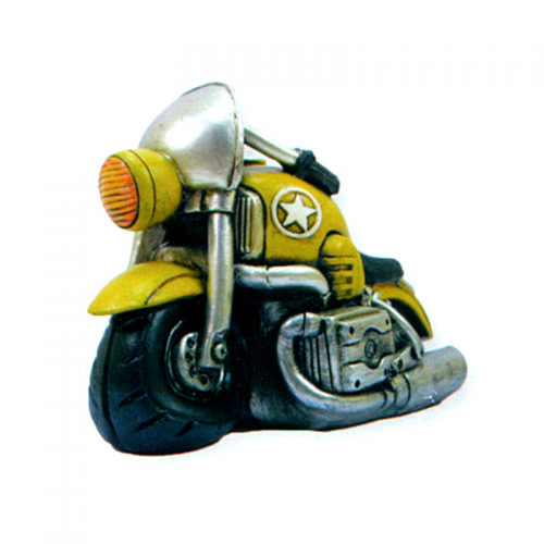 MONEY BOX MOTORBIKE 13 BOOSTER 183 1012 780