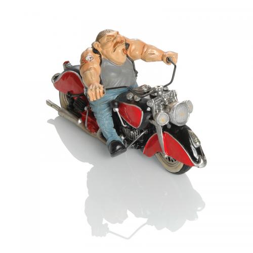 MOTOR Q2-6 BOOSTER 183 1145 101 (18CM)