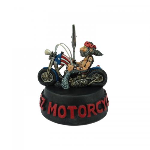 Q2-7 MOTORCLIP BOOSTER 183 1126 101 (8cm)