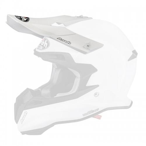 Airoh Terminator 2.1 white peak