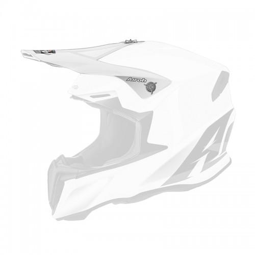 Airoh Twist peak white gloss