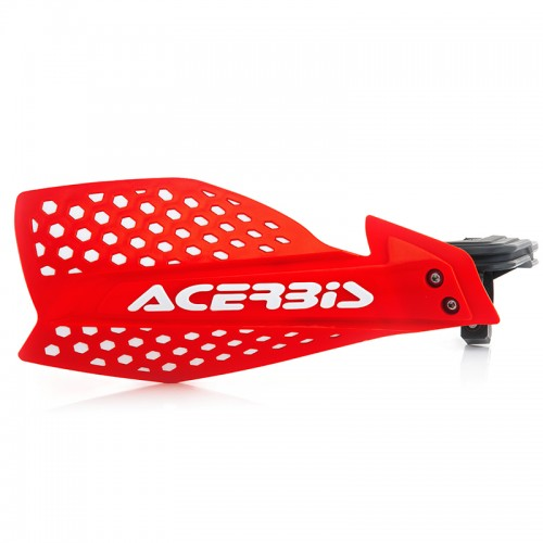 Handguards Acerbis X-Ultimate 22115.353 red-white