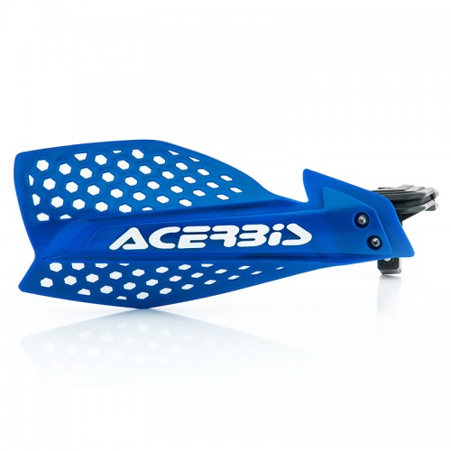 Handguards Acerbis X-Ultimate 22115.245 blue-white