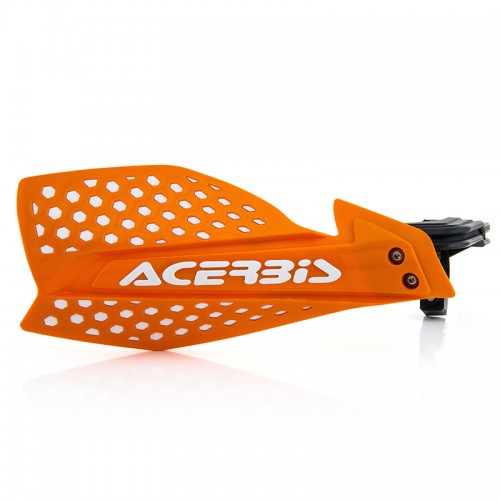 Acerbis X-Ultimate 22115.203 handguard orange-white