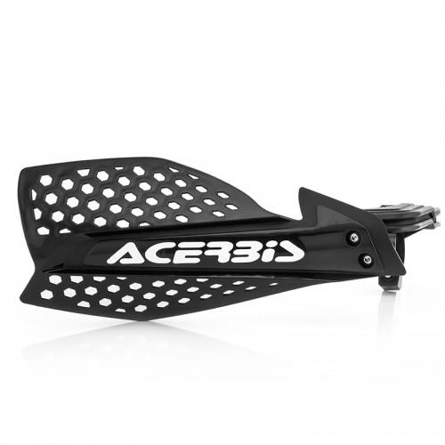 Χούφτα Acerbis X-Ultimate 22115.315 μαύρο-άσπρο