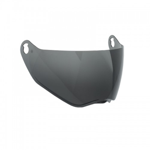 BELL MX-9 adventure dark smoke shield