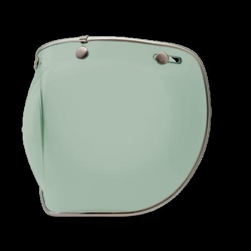 Ζελατίνα Bell Custom 500 3-snap bubble dlx mint πράσινο