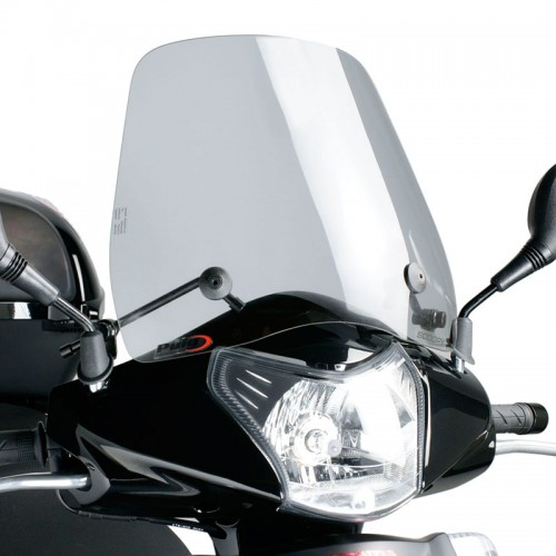 Puig 4045H wind protection for SCOOPY  SH 125/150Y/300/SH MODE
