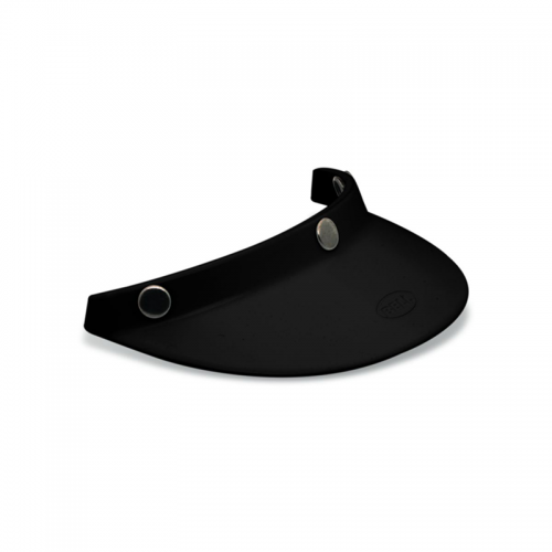 Bell Custom 500 510 Visor - black