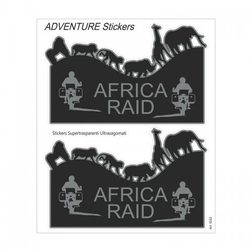 Αυτοκόλλητα Booster Africa Raid_180 2924