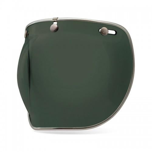 Ζελατίνα Bell Custom 500 3-snap bubble dlx wayfarer πράσινο