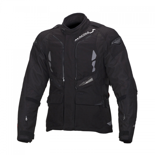 Macna Vosges black oversize