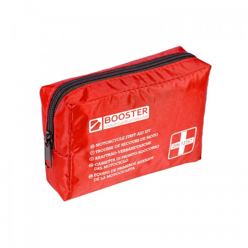 Booster First Aid Kit 180 8079
