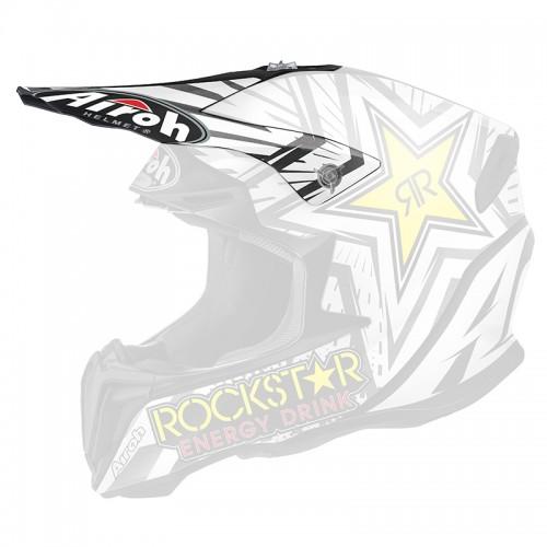 Airoh Twist Rockstar peak