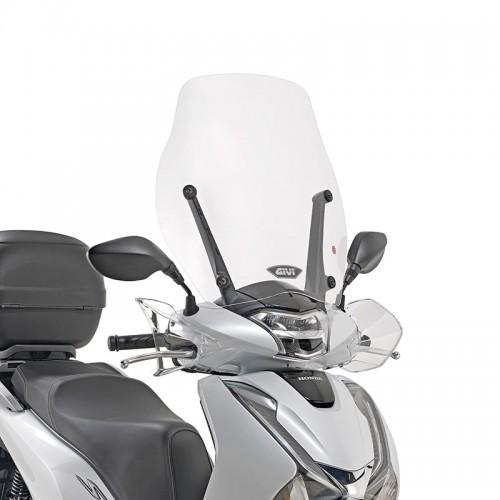 Ζελατίνα D1155ST για SH 125I-150I'17 Honda GIVI