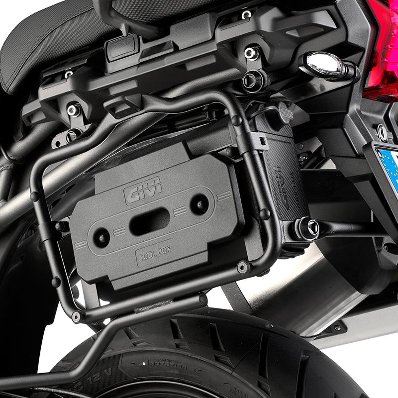 Givi S250 Tool Box Moto Market Online Store For Rider