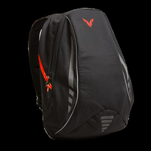 Σακίδιο πλάτης Nordcode Sports bag μαύρο-κόκκινο