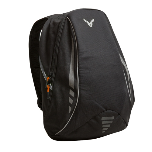 Nordcap Sports bag black/grey