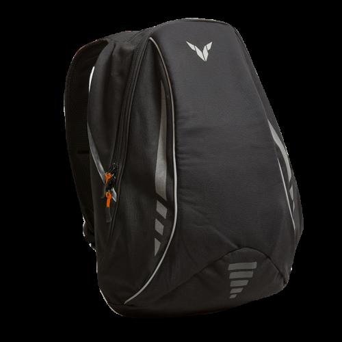 Σακίδιο πλάτης Nordcode Sports bag μαύρο-γκρί