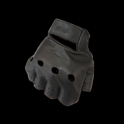 Γάντια Nordcode City II  μαύρο
