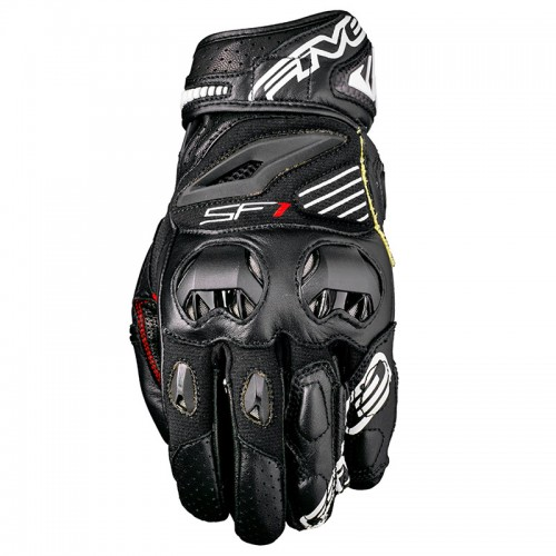 FIVE SF1 Black gloves