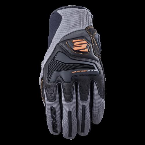 Γάντια Five RS4 μαύρο-γκρί
