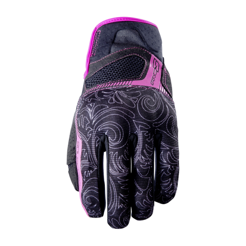Five RS3 Replica Lady gloves - black-pink