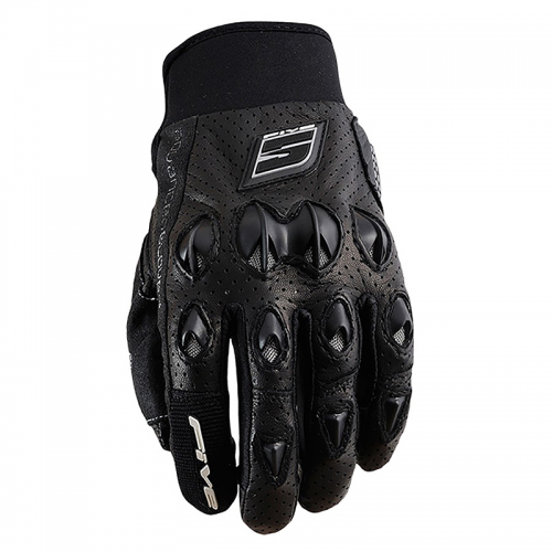 Five gloves_ Stunt leather air