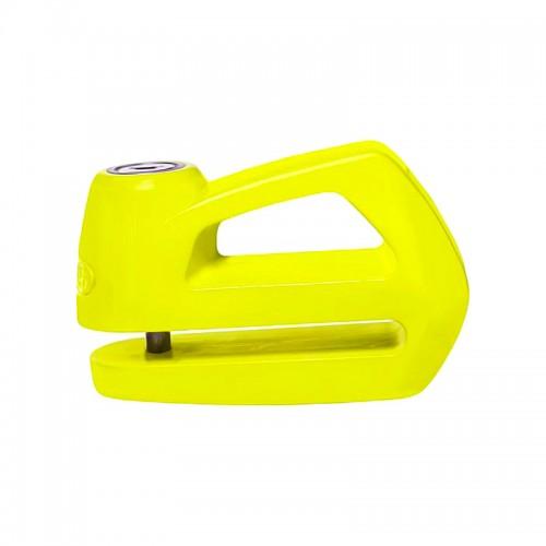 Κλειδαριά δισκοφρένου Abus ELE285Y κίτρινο