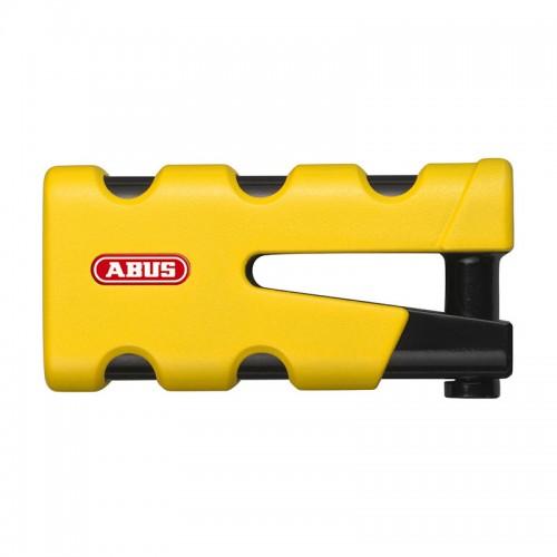 ABUS Brake disc lock 77GSLGY Granit Sledg grip yellow