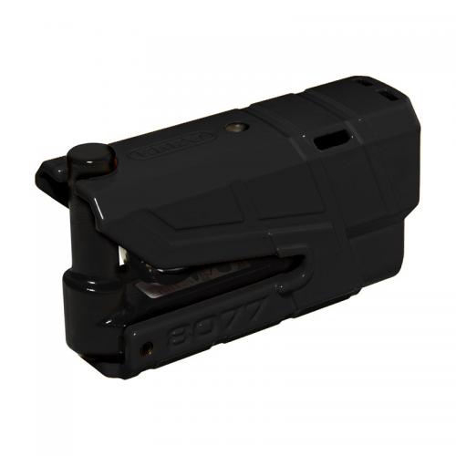 ABUS GRANIT Detecto X Plus 8077 Black