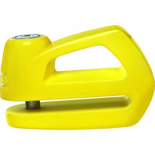 Κλειδαριά δισκοφρένου Abus ELE290Y κίτρινη