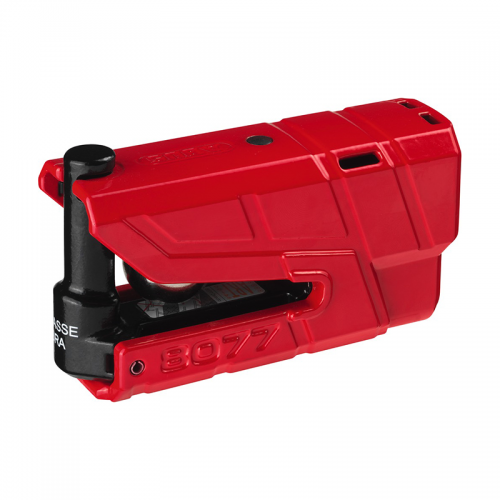 ABUS GRANIT Detecto X Plus 8077  Red