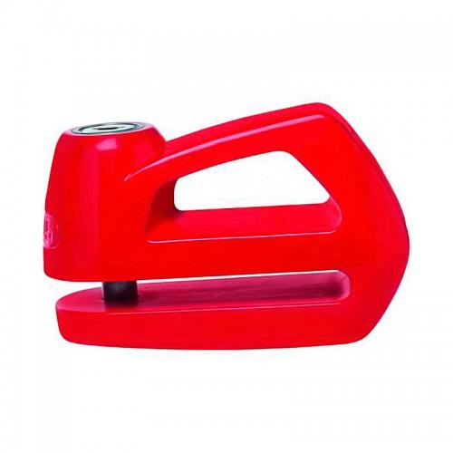 Κλειδαριά δισκοφρένου Abus ELE285R κόκκινο