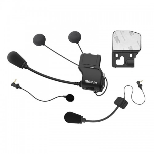 Κιτ ανταλλακτικών SENA SC-A0318 για 20S/EVO/30K (μικρόφωνο, λεπτά ακουστικά