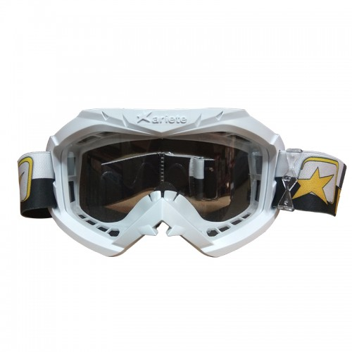 Μάσκα Ariete Aria 12960-C227 άσπρη