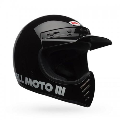 Bell Moto 3 black
