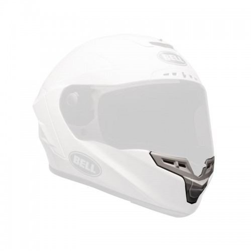 Bell Star front vent - white