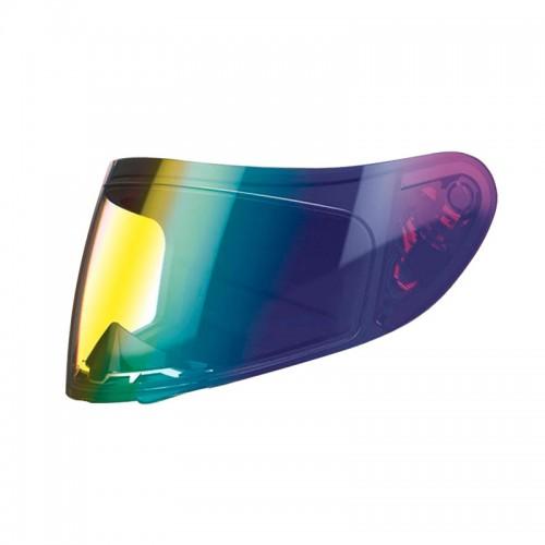 ΜΤ 183200422 MT-V12 MAX iridium visor