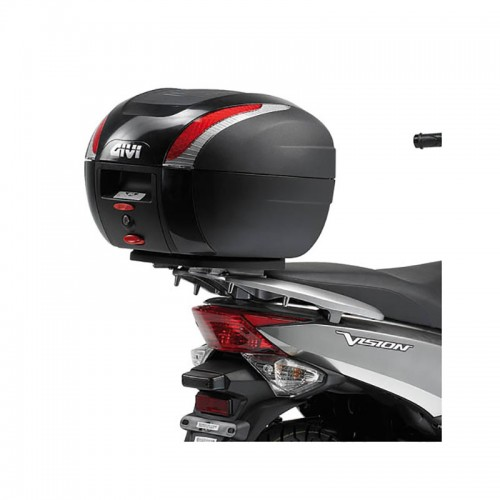 GIVI SR1153 rear rack for Vision 50-110 '11-17 Honda