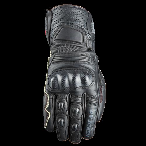 Γάντια Nordcode Track μαύρο