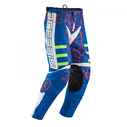 ACERBIS AVENGER PANTS 0022438 red/blue