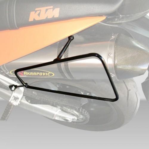Βάσεις πλαϊνών σάκων 990 SUPERDUKE KTM