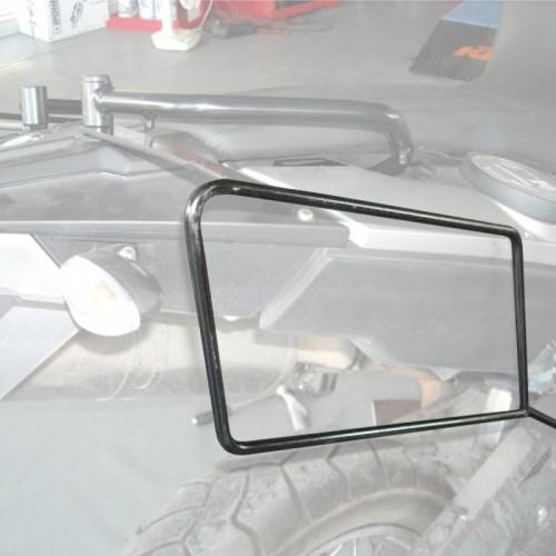 Βάσεις πλαϊνών σάκων F650-800 GS BMW