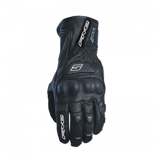 Gloves Five Rfx4 Vented Black
