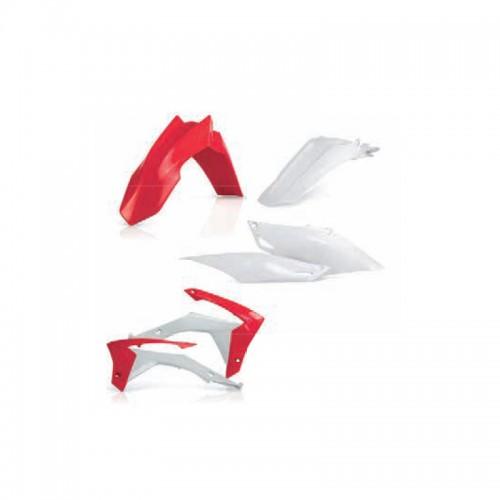 Acerbis Plastic kit 16899.553 CRF450R 2013 HONDA oem