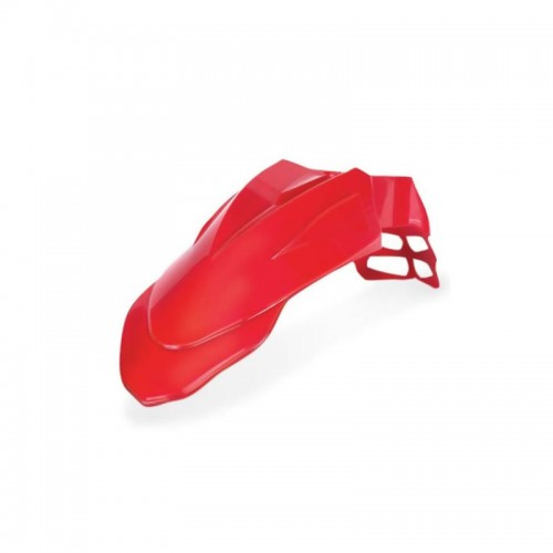 Uni supermotard Front fender Acerbis_8033.110 red
