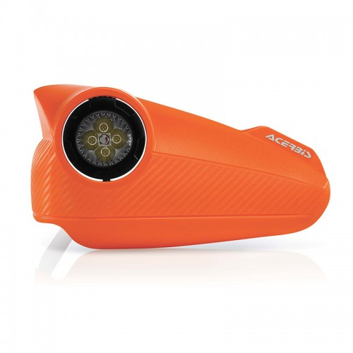 Χούφτα Acerbis Vision_17044.010 πορτοκαλί