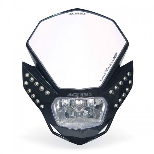 Acerbis LED VISION HP_13429 black