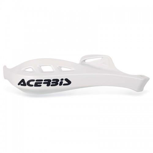 Προστασία χεριών Acerbis Rally Profile _13057.030 άσπρο